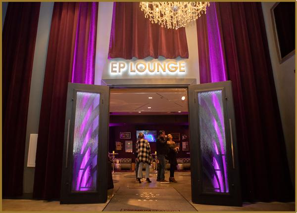 EP Lounge