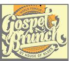 Gospel Brunch Logo