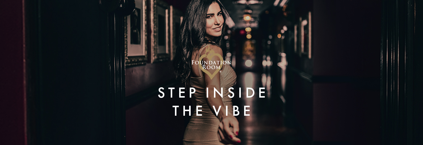 Step Inside the Vibe