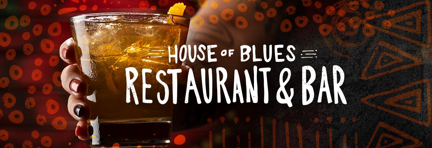 House Of Blues Restaurant Bar