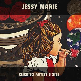 Jessy Marie