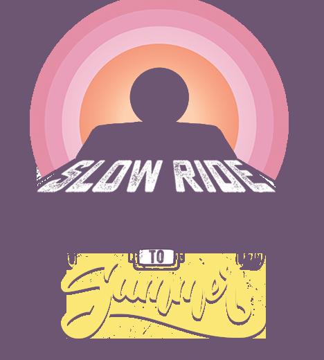 Slowride Summer